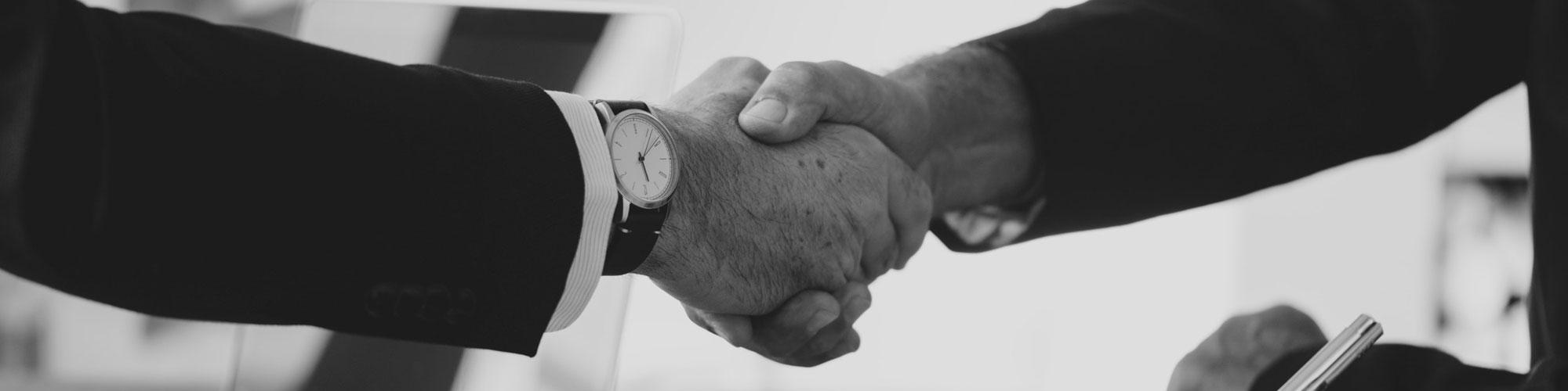 handshake-black-white